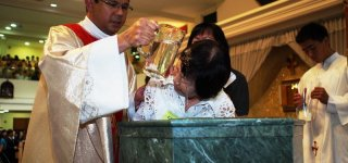 20130330_Easter and Baptism Mass