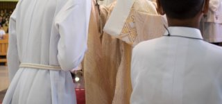 20140302_Altar Server Investiture Mass
