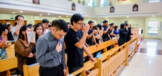 20140719_Youth Mass